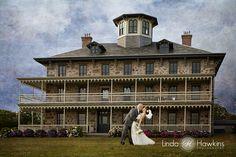 RI Linda Hawkins Photography Wedding The Stone House Inn