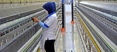 Textile Industries
