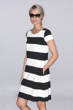 Ritva Falla Capri Dress