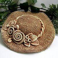 Image result for klobouk-keramika