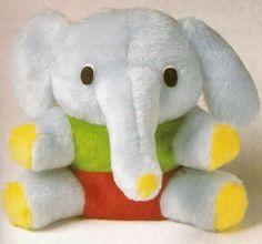 éléphant toudou - tutoriel gratuit DIY - Le blog de tutolibre