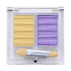 Tint 1pc Blue Aurora Eye Shadow 2 colors >>> You can find more details by visiting the image link.
