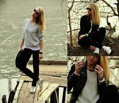 girl, style, street style, alternative