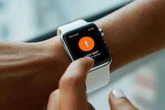 innovations in smartwatch technology - Innovations in smartwatch technology have allowed for the computerized accessories to serve a purpose that extends past telling the time.   Like sm...