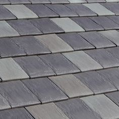 LudoSlate from Ludowici Roof Tile