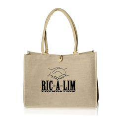 Pack the promo punch with this eco-friendly tote bag.