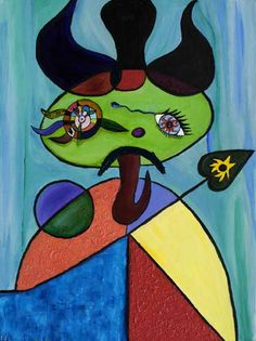 Joan Miro Night and Day | miro12