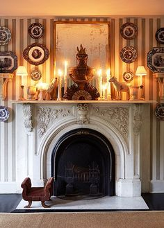It was five years ago that I first saw the New Jersey house of Dransfield & Ross founders John Dransfield and Geoffrey Ross and it looks just as good today. I love that One Kings Lane is able to give a more in depth look into interiors during their house tours than most magazines. And as I've mentioned before, […]