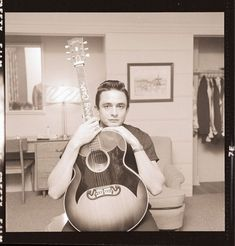 78 Things You Didn't Know About Johnny Cash #johnnycash #musician #guitar