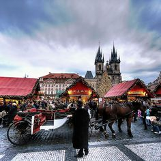 50 Things to Do in Prague - Sights, Attractions, Activities for Travelers