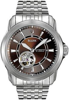 d26266665 Bulova Watch Bulova Watches, Discount Watches, Men Looks, Watches For Men,  Cool