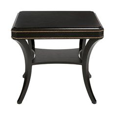 ethanallen.com - collector's classics everett end table | ethan allen | furniture | interior design