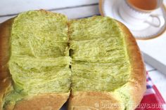 Thank you to Victoria Bakes and a few Facebook friends for sharing this recipe. I don't know why it's called the killer toast though. Maybe because it is fast to prepare and the texture very soft? I added Pandan… Continue Reading →