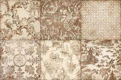 Maiolica Latte | Floor and Wall Tiles - Iris Ceramica