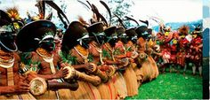 Experience Papua New Guinea travel with Asia Transpacific Journeys, the leading purveyor of luxury Papua New Guinea tours. For more information, visit us.