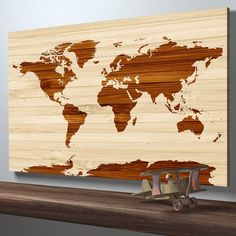 Antique world map canvas wall art by michael tompsett beiggreen antique world map canvas wall art by michael tompsett beiggreen beigkhaki antiques canvases and world gumiabroncs Images