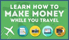 Don't have a lot of money saved up? This comprehensive guide lists several ways to find work overseas and earn money when you travel.