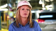 STEP AHEAD - a video by the Manufacturing Institute to support, educate and promote jobs for women in the manufacturing sector.