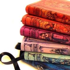 Journals by Immortal Longings on Etsy.  I still keep a journal and don't write in it every day like I probably should.  I keep hoping that children will keep the journals and some historian will be curious about what it was like to grow up during this time.  Wishful thinking.