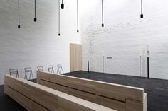 Chapel+of+St.Lawrence+/+Avanto+Architects,+Ville+Hara+and+Anu+Puustinen