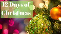 12 Days of Christmas http://healthyspirituality.org/12-days-christmas/