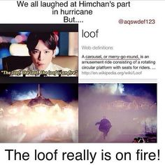 It all makes sense now.... Kpop, just being genius again.