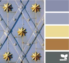 Architectural Tones - http://design-seeds.com/index.php/home/entry/architectural-tones