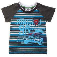 Light Blue-Grey-White Stripe Junior J Print-AJ65016-Light-Blue-Grey-White $13.00 on Ozsale.com.au