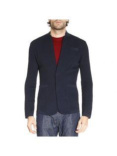 EMPORIO ARMANI Blazers Blazer Men Emporio Armani. #emporioarmani #cloth #https: