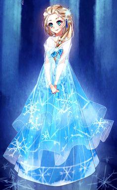 /Elsa the Snow Queen/#1672992 - Zerochan | Disney's Frozen | Walt Disney Animation Studios