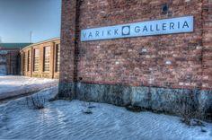 Art gallery Varikko. www.customizedviews.com Canon Dslr, Photoshop Elements, Hdr, Art Gallery, Art Museum