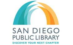 San Diego Public Library by City of San Diego - San Diego Public Library Library Logo, Educational Apps For Kids, Education Jobs, Summer Reading Program, Family Events, Book Club Books, Discover Yourself, San Diego, College