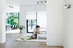 Philips Ecomoods 579401716 - Nástěnné svítidlo Oversized Mirror, Ceiling Lights, Lighting, Furniture, Home Decor, Flush Mount Lighting, Spot Lights, Trendy Tree, Decoration Home