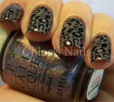 Leopard print!!