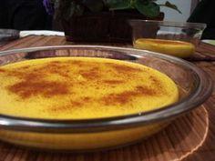 Receitas da Culinária Regional: Receita de Canjica de Milho Verde