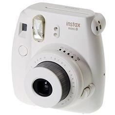 Fujifilm 16443852 Instax Mini 8 Sofortbildkamera: Amazon.de: Elektronik