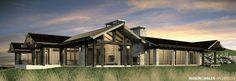 Mason and Wales Architecture - Glenorchy Lodge