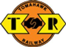 The Tomahawk Railway. In 2005, Genesee & Wyoming Inc., bought the Railway.