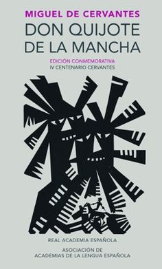 El Quijote (edición de la Real Academia Española, 2015)