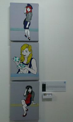 Final exhibition 2013