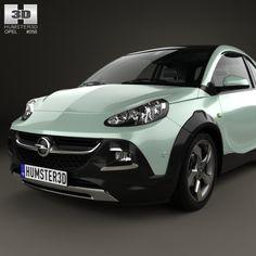 25 Best Opel Adam Images Opel Adam City Car Vauxhall Motors