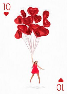 Deck of cards by 55 artists — Playing Arts Project Cool Playing Cards, Hearts Playing Cards, Queen Of Hearts Card, Play Your Cards Right, Collaborative Art Projects, Art Carte, Anime Fight, Disney Phone Wallpaper, Baby Art