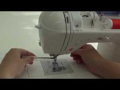 Máquina de Costura Brother NX450Q - Quilt Livre