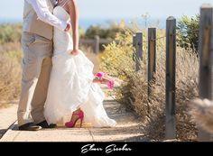 Point Vicente Interpretive Center Wedding | Michelle and Adam