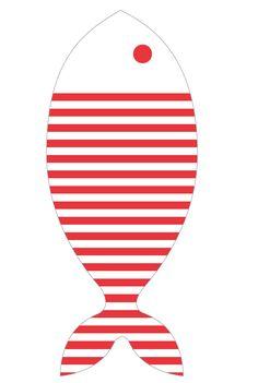 de chouettes poissons d'avril à imprimer chez Crouchette