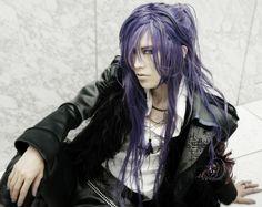 Gakupo, Vocaloid | uota - WorldCosplay Omg he is so sexy!! <3
