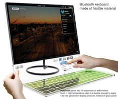 portable desktop you can fold up and take with you