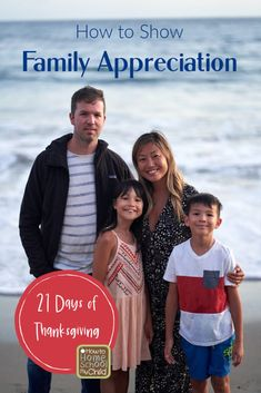 How to Show Family Appreciations - How To Homeschool My Child Gentle Parenting, Parenting Teens, Bachelor Of Education, Bedtime Prayer, School Closures, Christian Families, Teaching Aids, Thanksgiving Activities, Parent Resources