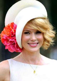Chapeaux-m@- Hats :Just Pretty!