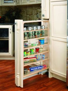 Rev-A-Shelf-432-TF39-6C-Installed with 432-TF45 in Full Size